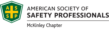 ASSP McKinley Chapter Logo