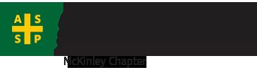 ASSP McKinley Chapter Logo